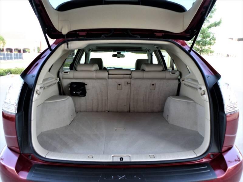2009 Lexus RX 350 4dr SUV - Mckinney TX