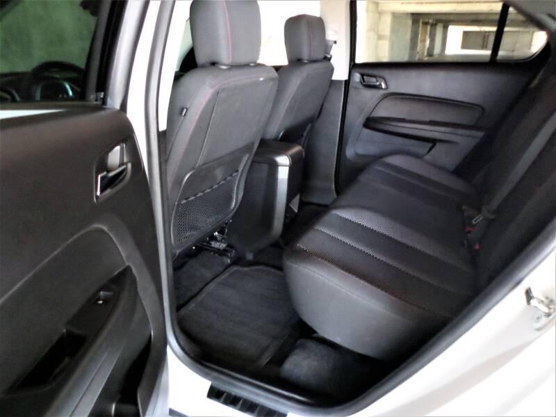 2013 Chevrolet Equinox LT 4dr SUV w/ 1LT - Mckinney TX