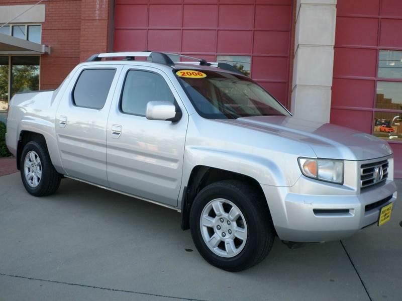 2006 Honda Ridgeline for sale at Best Price Auto Group in Mckinney TX