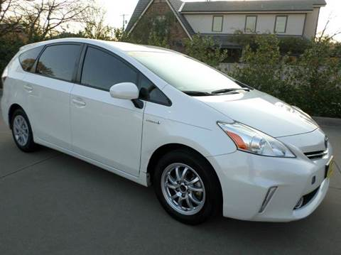 2013 Toyota Prius v for sale at Best Price Auto Group in Mckinney TX