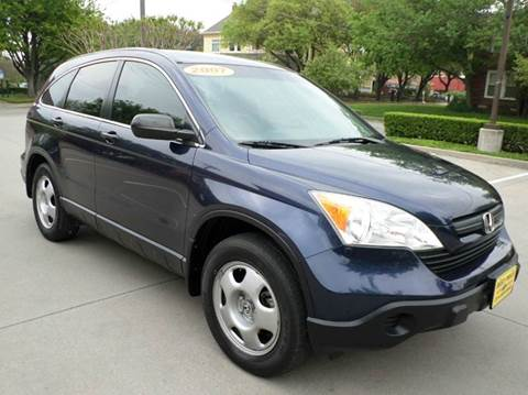 2007 Honda CR-V for sale at Best Price Auto Group in Mckinney TX