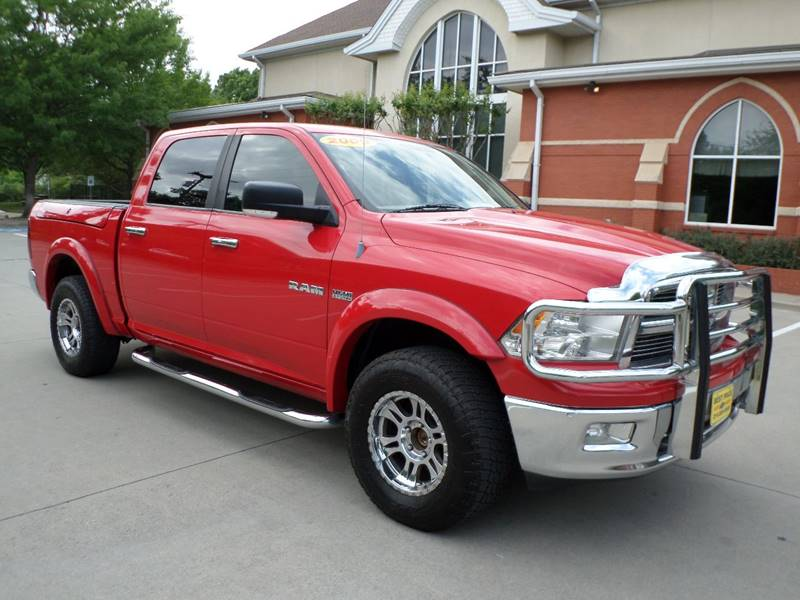 2009 Dodge Ram Pickup 1500 for sale at Best Price Auto Group in Mckinney TX