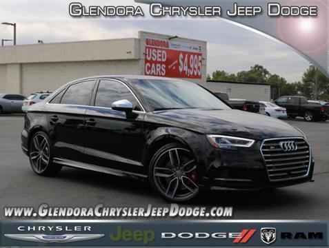 Audi S For Sale In California Carsforsalecom - Audi s3 used cars