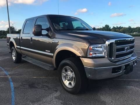 2006 Ford F-250 Super Duty for sale in Miami, FL