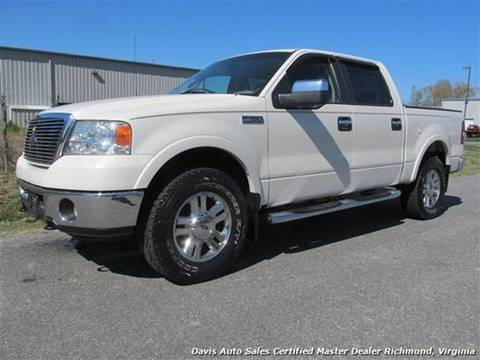 2007 Ford F-150 for sale in Miami, FL