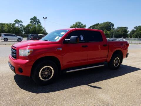 2011 Toyota Tundra for sale at Truck Depot in Miami FL