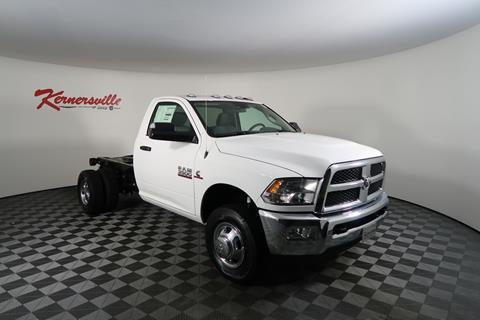 2017 RAM Ram Chassis 3500 for sale in Kernersville, NC