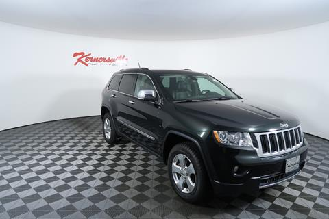 2013 Jeep Grand Cherokee for sale in Kernersville, NC
