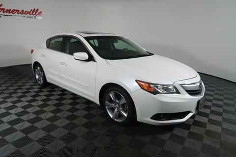 2013 Acura ILX for sale in Kernersville, NC