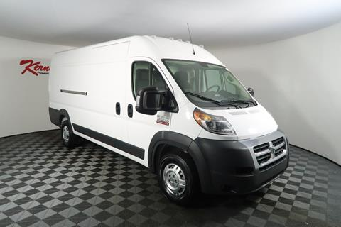 2017 RAM ProMaster Cargo for sale in Kernersville, NC