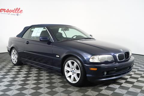 2003 BMW 3 Series for sale in Kernersville, NC