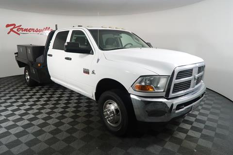 2012 RAM Ram Chassis 3500 for sale in Kernersville, NC
