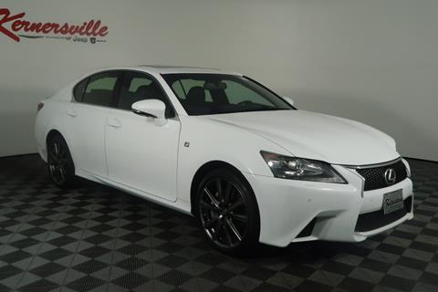 2014 Lexus GS 350 for sale in Kernersville, NC