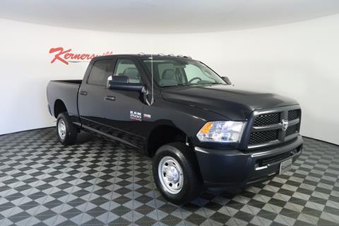 2018 RAM Ram Pickup 2500 for sale in Kernersville, NC
