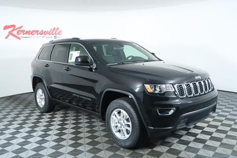 2018 Jeep Grand Cherokee for sale in Kernersville, NC