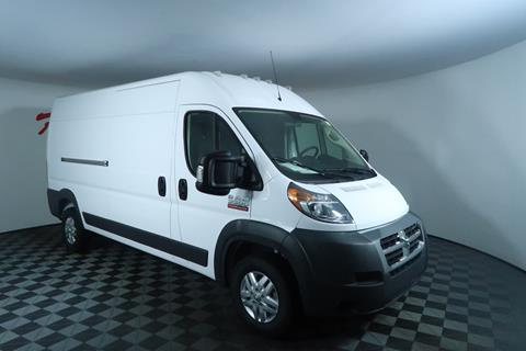 2018 RAM ProMaster Cargo for sale in Kernersville, NC