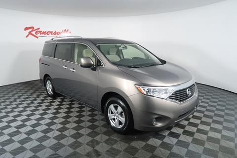 2016 Nissan Quest for sale in Kernersville, NC