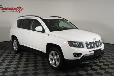 2014 Jeep Compass for sale in Kernersville, NC