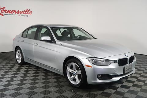 2012 BMW 3 Series for sale in Kernersville, NC
