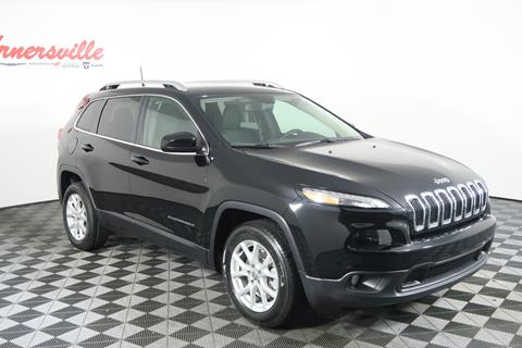 2018 Jeep Cherokee for sale in Kernersville, NC