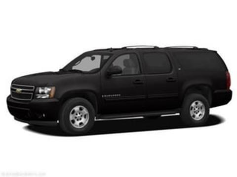 2011 Chevrolet Suburban for sale in Kernersville, NC