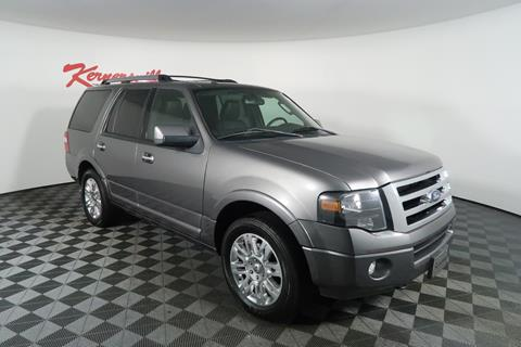 2012 Ford Expedition for sale in Kernersville, NC