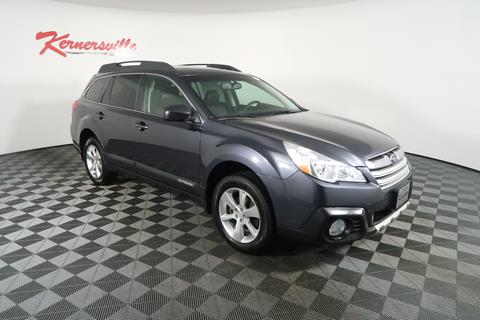 2013 Subaru Outback for sale in Kernersville, NC