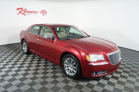 2012 Chrysler 300 for sale in Kernersville, NC