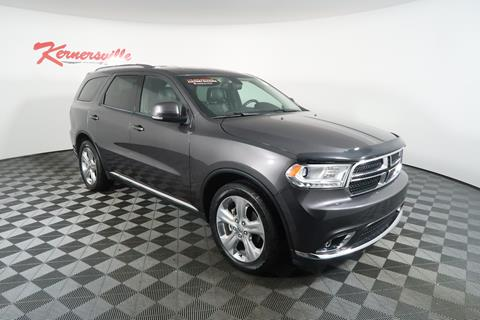 2015 Dodge Durango for sale in Kernersville, NC