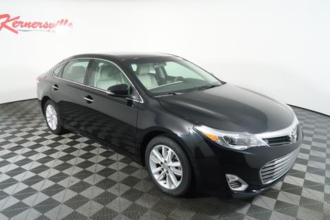 2015 Toyota Avalon for sale in Kernersville, NC