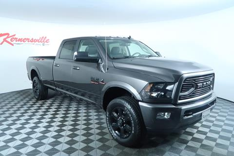 2018 RAM Ram Pickup 3500 for sale in Kernersville, NC