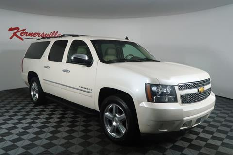 2014 Chevrolet Suburban for sale in Kernersville, NC