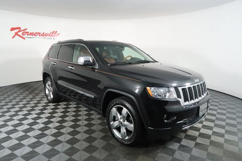 2012 Jeep Grand Cherokee for sale in Kernersville, NC