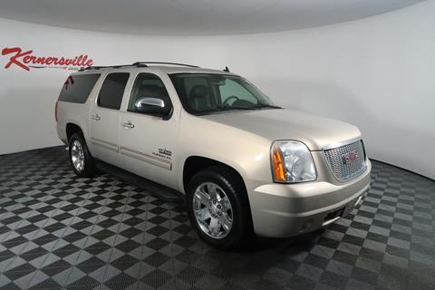 2010 GMC Yukon XL for sale in Kernersville, NC
