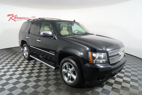 2013 Chevrolet Tahoe For Sale In Kernersville NC