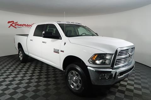 2018 RAM Ram Pickup 2500 for sale in Kernersville, NC