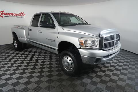 2006 Dodge Ram Pickup 3500 For Sale In Kernersville, NC