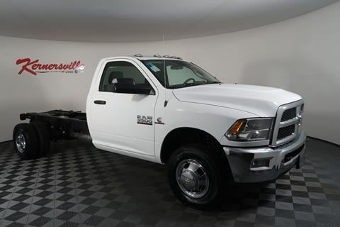 2018 RAM Ram Chassis 3500 for sale in Kernersville, NC