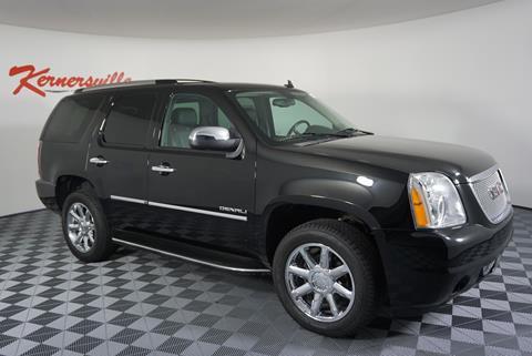 2014 GMC Yukon for sale in Kernersville, NC