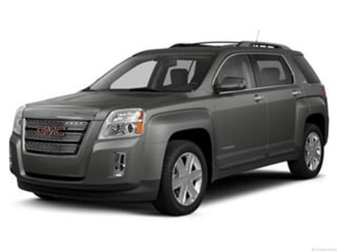 2013 GMC Terrain for sale in Kernersville, NC