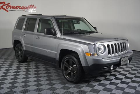 2017 Jeep Patriot for sale in Kernersville, NC