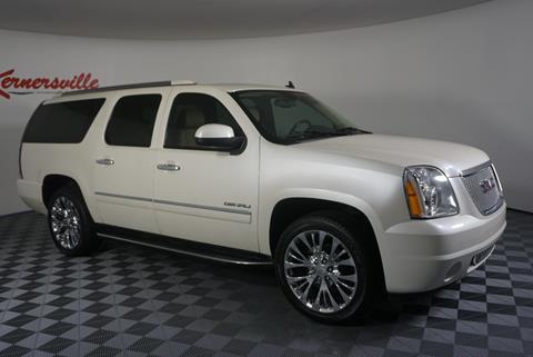 2014 GMC Yukon XL for sale in Kernersville, NC