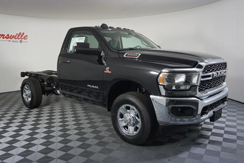 2019 RAM Ram Chassis 3500 for sale in Kernersville, NC