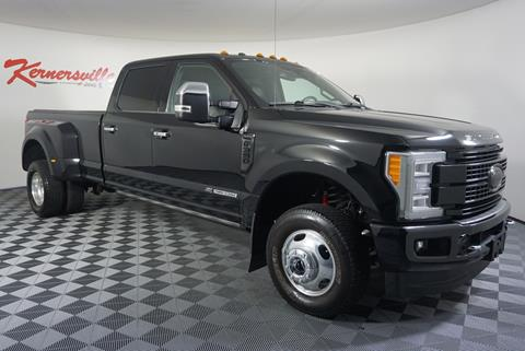 2017 Ford F-350 Super Duty for sale in Kernersville, NC