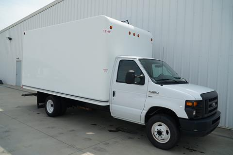 2015 Ford E-Series Chassis for sale in Kernersville, NC