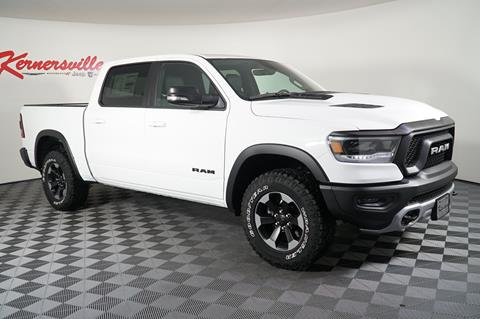 2019 RAM Ram Pickup 1500 for sale in Kernersville, NC