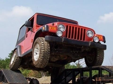 2006 Jeep Wrangler for sale in Kernersville, NC