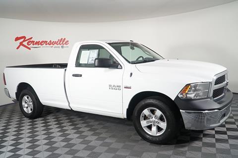 2014 RAM Ram Pickup 1500 for sale in Kernersville, NC