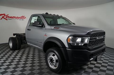2019 RAM Ram Chassis 5500 for sale in Kernersville, NC
