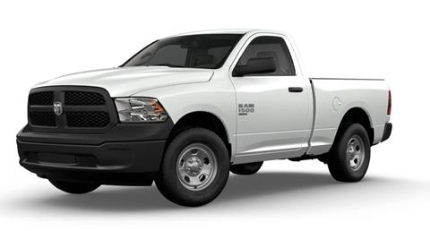 2019 RAM Ram Pickup 1500 Classic for sale in Kernersville, NC